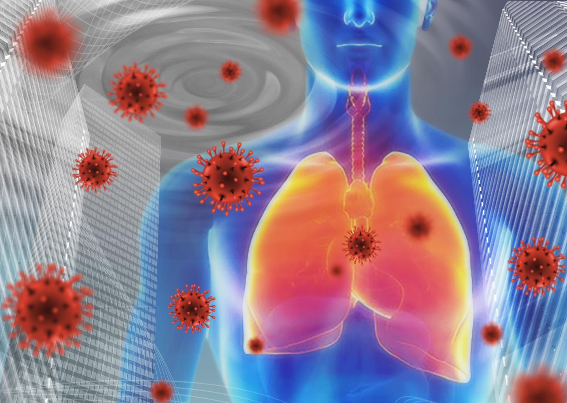 新型コロナウイルス 感染症 予防